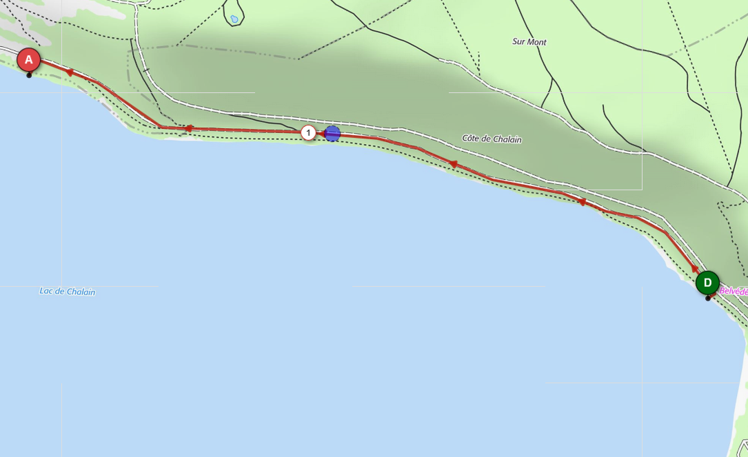 Cap 3 defi du herisson 1 66 km d 19 m