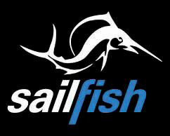 Logo sailfish